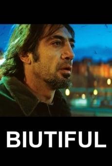Ver película Biutiful