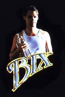 Ver película Bix