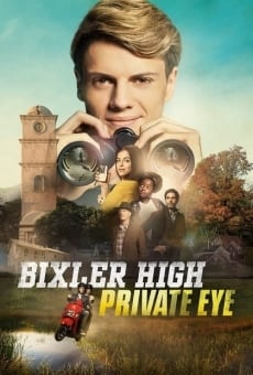Bixler High Private Eye online kostenlos