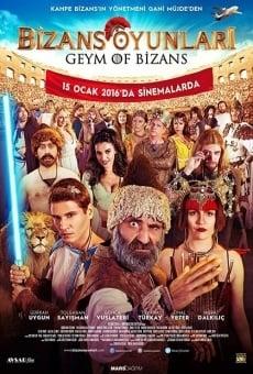 Bizans Oyunlari en ligne gratuit