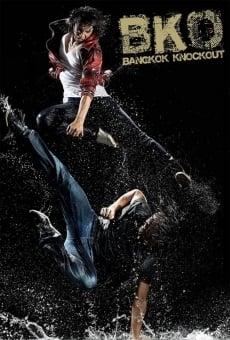 Ver película BKO: Bangkok Knockout