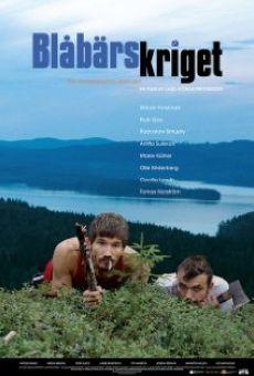 Ver película Blåbärskriget