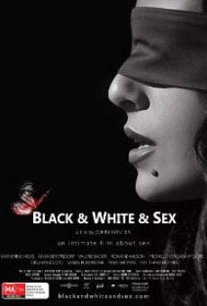 Black & White & Sex on-line gratuito