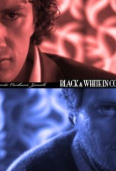 Watch Black & White in Colors online stream