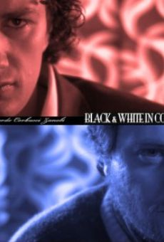 Black & White in Colors online free