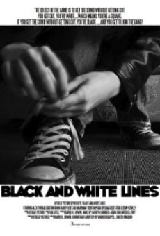 Película: Black and White Lines