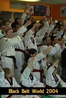 Black Belt World 2004