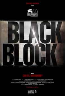 Ver película Black Block