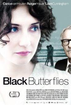 Ver película Black Butterflies