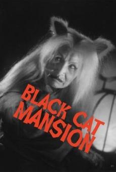 Ver película Black Cat Mansion