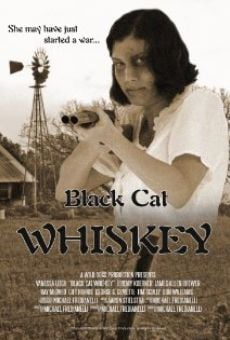 Película: Black Cat Whiskey