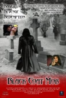 Película: Black Coat Mob