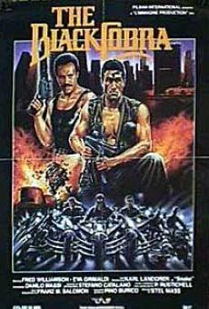 Ver película Black Cobra