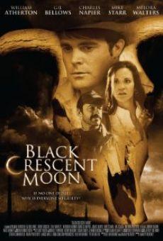 Ver película Black Crescent Moon