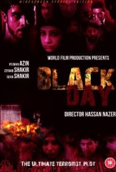 Película: Black Day