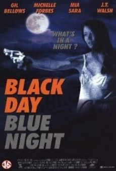 Ver película Black Day Blue Night
