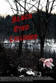 Película: Black Eyed Children: Let Me In