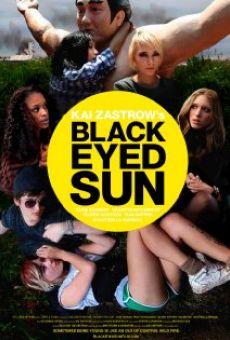 Black Eyed Sun