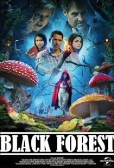 Ver película Black Forest