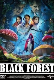 Black Forest - Favole di sangue online streaming