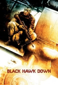 Black Hawk Down - Black Hawk abbattuto online