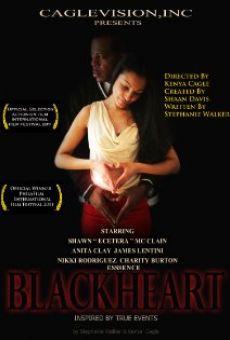Ver película Black Heart