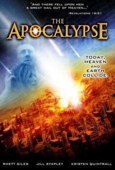 Ver película Black hole - Destrucción de la Tierra