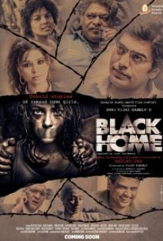 Black Home on-line gratuito