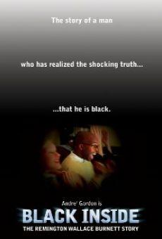 Black Inside: The Remington Wallace Burnett Story