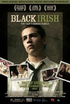 Ver película Black Irish