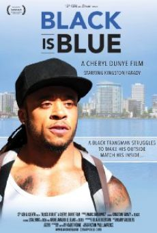 Watch Black Is Blue online stream