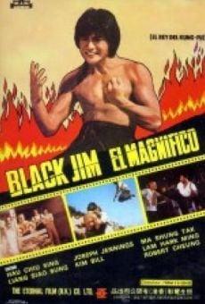 Ver película Black Jim, el magnífico