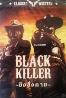 Ver película Black Killer