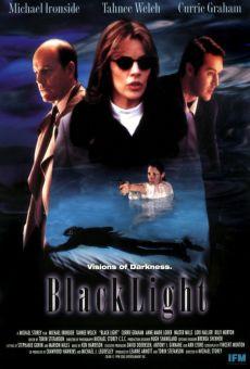 Ver película Black Light: visiones en la oscuridad