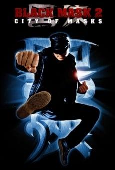 Ver película Black Mask 2