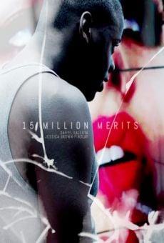 Ver película Black Mirror: 15 millones de méritos