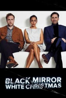Black Mirror: White Christmas (Yuletide)