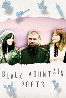 Black Mountain Poets online