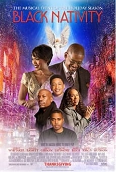 Black Nativity online gratis