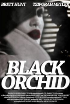 Black Orchid on-line gratuito