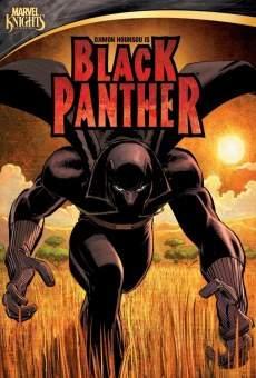 Ver película Black Panther