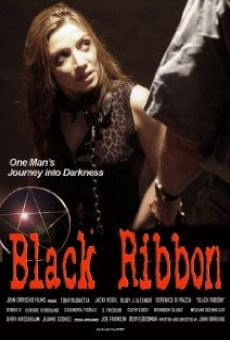 Película: Black Ribbon