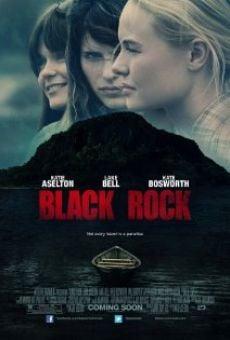 Watch Black Rock online stream