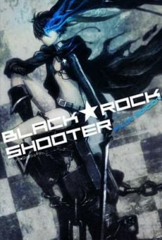 Black Rock Shooter online gratis