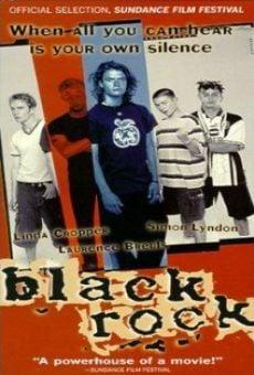 Ver película Black Rock