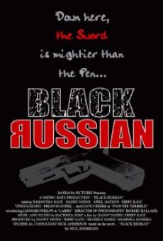 Black Russian on-line gratuito