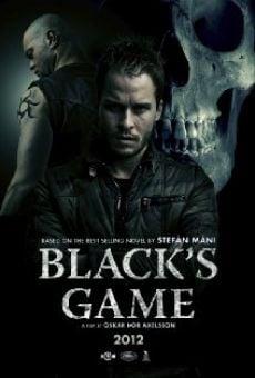 Ver película Black's Game