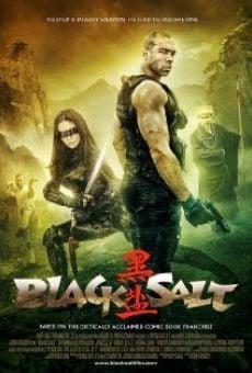 Ver película Black Salt