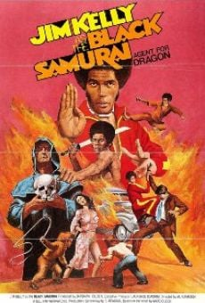 Ver película El samurai negro
