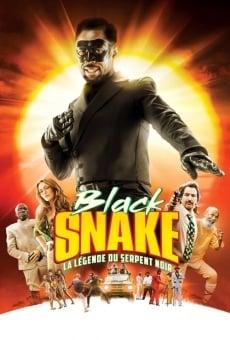 Black Snake, la légende du serpent noir online